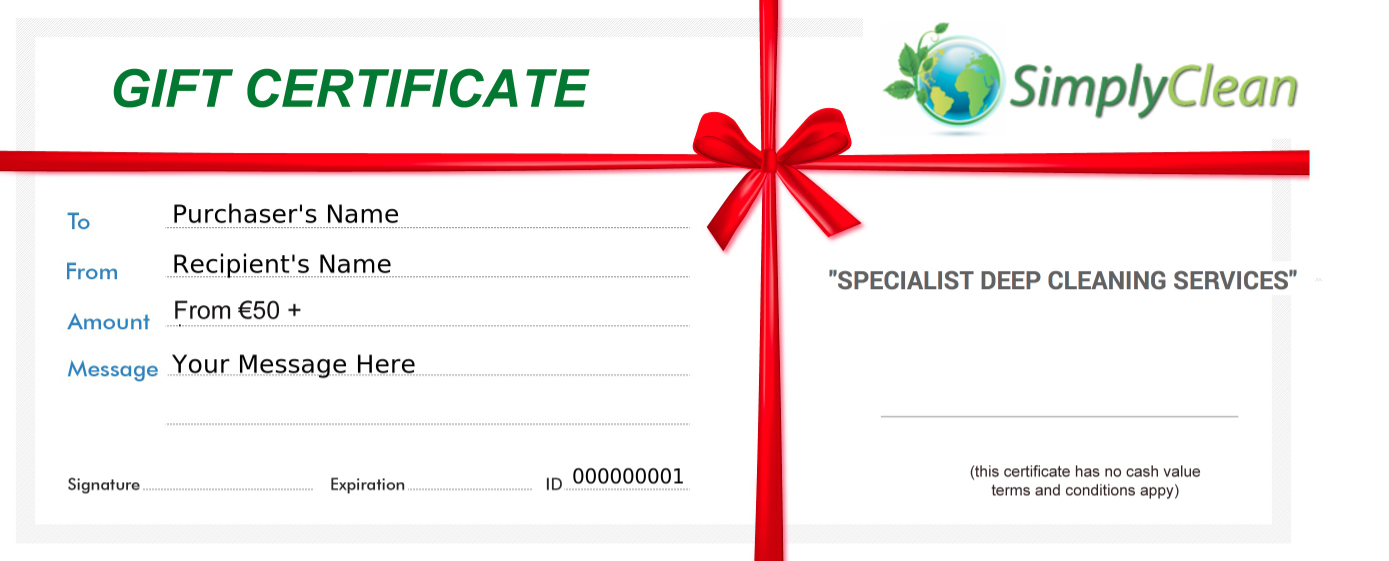 templates for gift vouchers